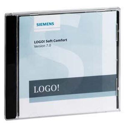 Hình ảnh Phần mềm lập trình PLC LOGO
