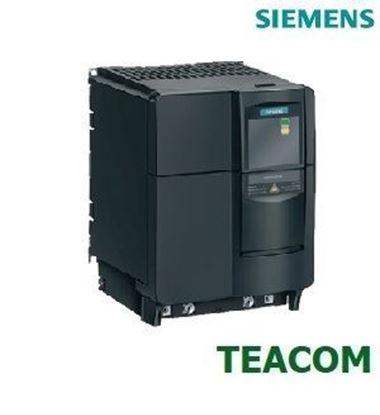 Hình ảnh Biến tần 420 Siemens-6SE6420-2AD27-5CA1