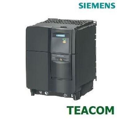 Hình ảnh Biến tần 420 Siemens-6SE6420-2UD31-1CA1