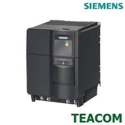 Hình ảnh Biến tần 430 Siemens-6SE6430-2AD31-5CA0