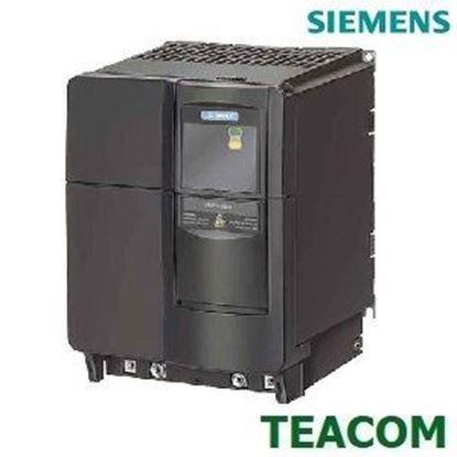 Hình ảnh Biến tần 440 Siemens-6SE6440-2UD22-2BA1