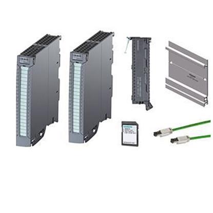 Hình ảnh Modul PLC S71500