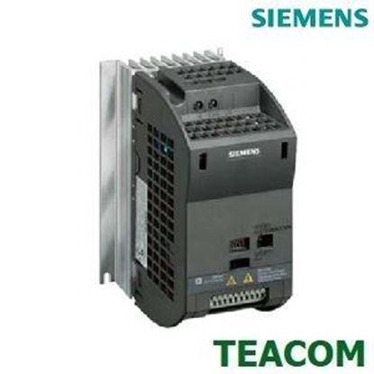 Hình ảnh Biến tần G110 Siemens-6SL3211-0AB12-5BB1