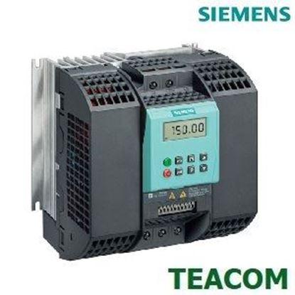 Hình ảnh Biến tần G110 Siemens-6SL3211-0AB21-5UB1