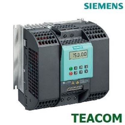 Hình ảnh Biến tần G110 Siemens-6SL3211-0AB22-2UB1