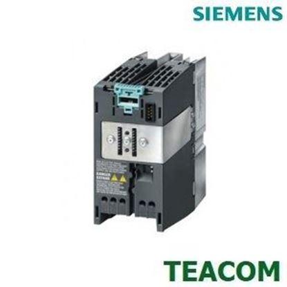 Hình ảnh Biến tần G120 Siemens-6SL3224-0BE25-5AA0