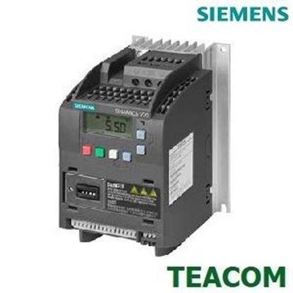Hình ảnh Biến tần V20 Siemens-6SL3210-5BE21-5UV0