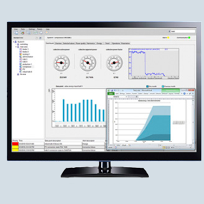 Hình ảnh Phần mềm Powermanager