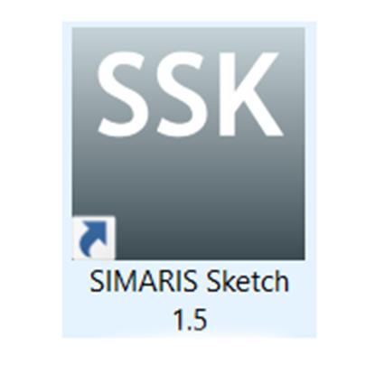 Hình ảnh Phần mềm SIMARISsketch