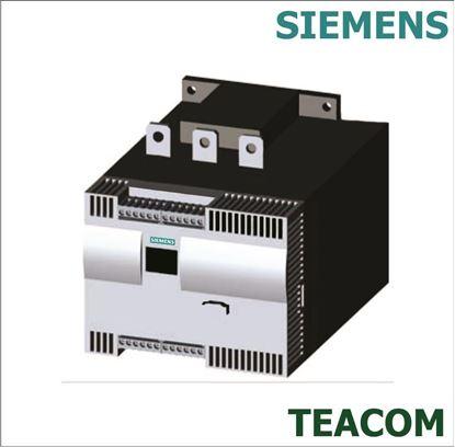 Hình ảnh Khởi động mềm Siemens-3RW4445-6BC35